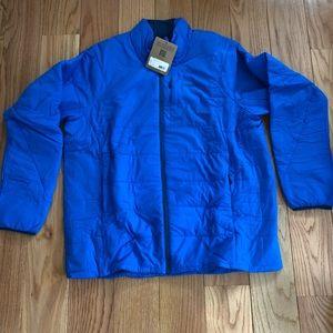 XXL slim fit nano air insulated jacket Patagonia